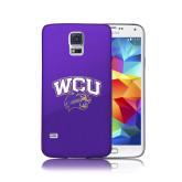Galaxy S5 Phone Case-WCU w/Head