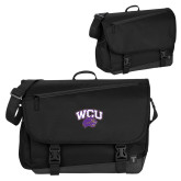 Metro Black Compu Brief-WCU w/Head