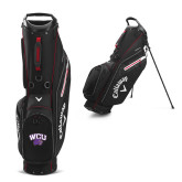 Callaway Hyper Lite 4 Black Stand Bag-WCU w/Head