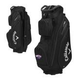 Callaway Org 14 Black Cart Bag-WCU w/Head