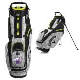 Callaway Hyper Lite 5 Camo Stand Bag-WCU w/Head