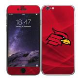 iPhone 6 Skin-Cardinal
