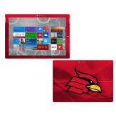Surface Pro 3 Skin-Cardinal