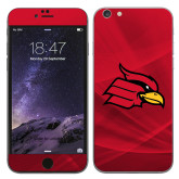 iPhone 6 Plus Skin-Cardinal