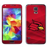 Galaxy S5 Skin-Cardinal