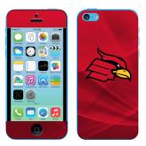 iPhone 5c Skin-Cardinal