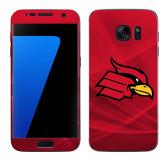 Samsung Galaxy S7 Skin-Cardinal