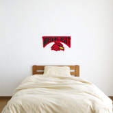 1 ft x 2 ft Fan WallSkinz-Wheeling Jesuit
