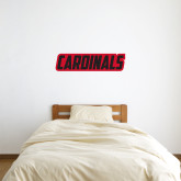 1 ft x 3 ft Fan WallSkinz-Cardinals