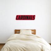 1 ft x 3 ft Fan WallSkinz-Cardinals