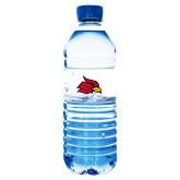 Water Bottle Labels 10/pkg-Cardinal