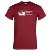 Cardinal T Shirt-WJU