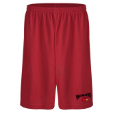 Performance Classic Red 9 Inch Short-Wheeling Jesuit