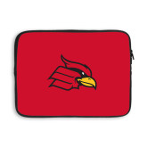 13 inch Neoprene Laptop Sleeve-Cardinal