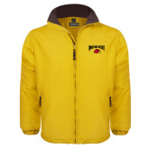 Gold Survivor Jacket-Wheeling Jesuit
