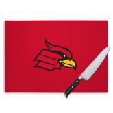 Cutting Board-Cardinal