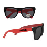 Red Sunglasses-Cardinals