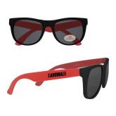 Red Sunglasses-Cardinals