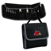 WorkMate 25 Piece Tool Set-Cardinal