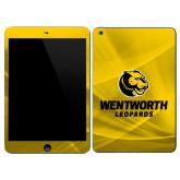 iPad Mini 3 Skin-Official Logo