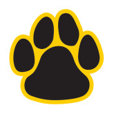 Medium Decal-Paw