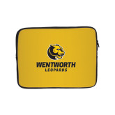 10 inch Neoprene iPad/Tablet Sleeve-Official Logo