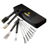 Grill Master Traditional BBQ Set-Official Logo