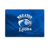 Generic 13 Inch Skin-Wheaton College - Lyon Head