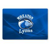 Generic 15 Inch Skin-Wheaton College - Lyon Head