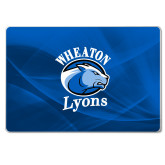 Generic 17 Inch Skin-Wheaton College - Lyon Head