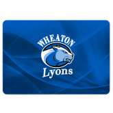 MacBook Pro 13 Inch Skin-Wheaton College - Lyon Head