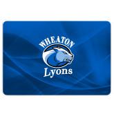MacBook Air 13 Inch Skin-Wheaton College - Lyon Head