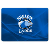 MacBook Pro 15 Inch Skin-Wheaton College - Lyon Head