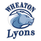 Large Decal-Wheaton Lyons - Official Logo