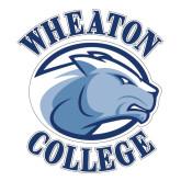 Large Decal-Wheaton College - Lyon Head