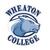 Small Decal-Wheaton College - Lyon Head