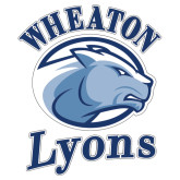 Extra Large Decal-Wheaton Lyons - Official Logo