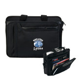 Paragon Black Compu Brief-Wheaton Lyons - Official Logo