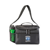 Edge Black Cooler-Wheaton Lyons - Official Logo