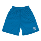 Performance Classic Royal 9 Inch Short-Wheaton Lyons - Official Logo