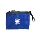 Six Pack Royal Cooler-Wheaton Lyons - Official Logo