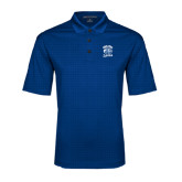 Royal Performance Fine Jacquard Polo-Wheaton Lyons - Official Logo