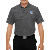 Under Armour Graphite Performance Polo-Wheaton Lyons - Official Logo