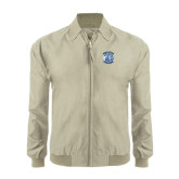 Khaki Players Jacket-Wheaton College - Lyon Head