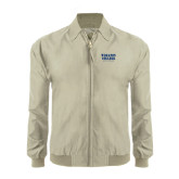 Khaki Players Jacket-Wheaton College Athletics