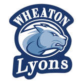 Large Magnet-Wheaton Lyons - Official Logo