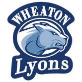 Extra Large Magnet-Wheaton Lyons - Official Logo