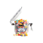 Jelly Belly Small Round Canister-Wheaton Lyons - Official Logo