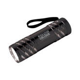 Astro Black Flashlight-Wheaton College Athletics Engraved