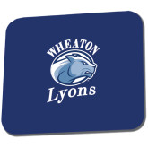 Full Color Mousepad-Wheaton Lyons - Official Logo
